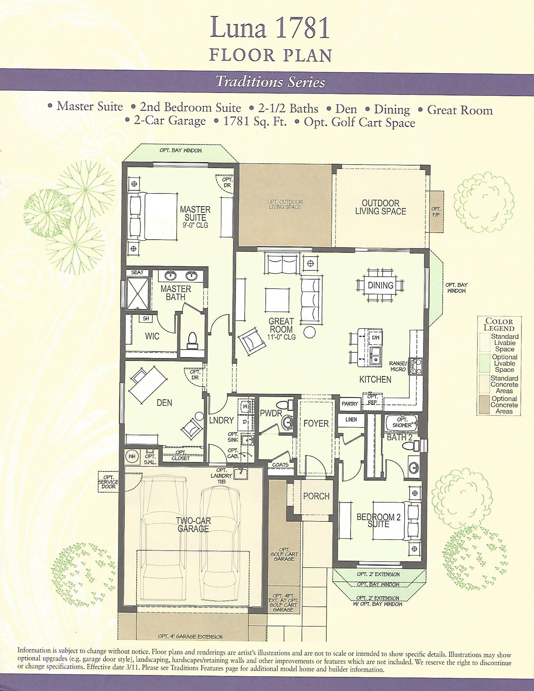 Pebble Creek Floor Plans Dream Home Catchers Exclusive Home Land